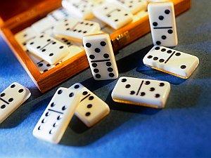 Dominoes fun