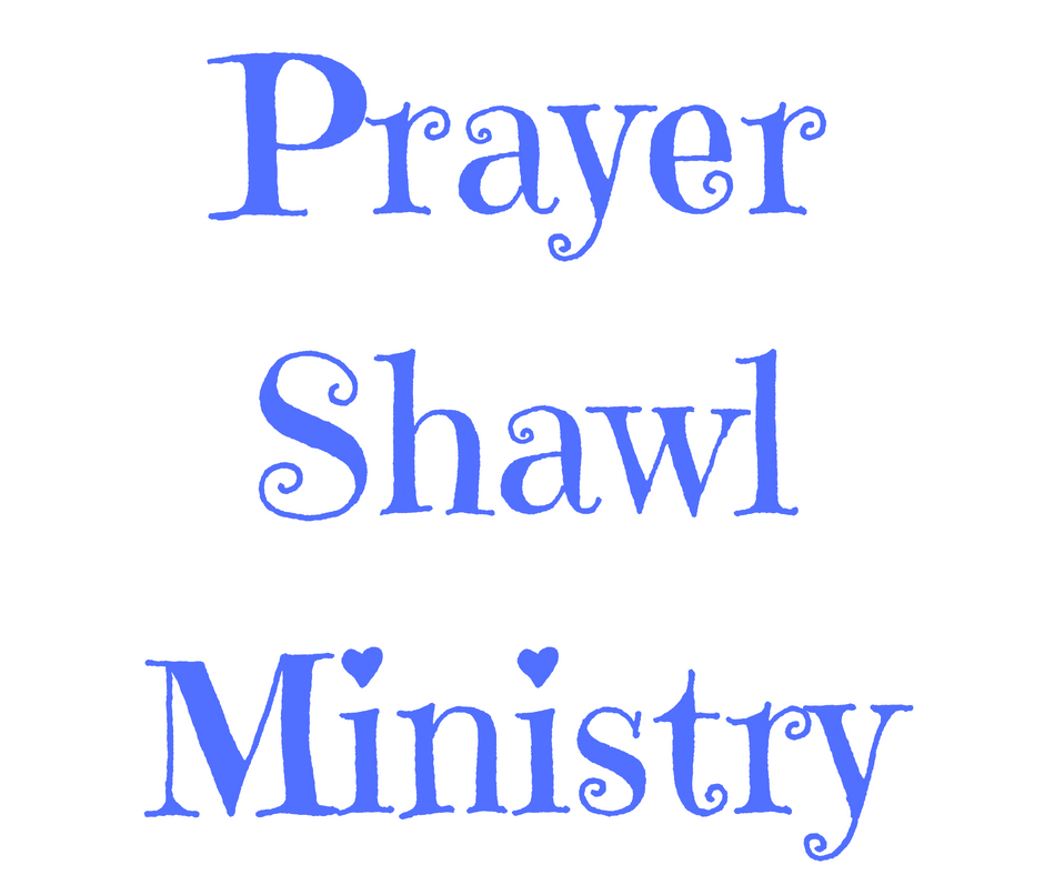 Prayer Shawl Ministry – Christ United Methodist Church